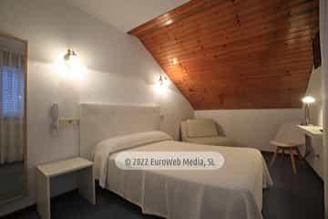 Habitación 304. Hotel Derli Sella