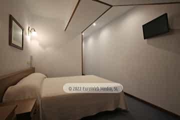 Habitación 306. Hotel Derli Sella