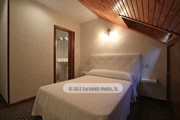 Habitación 401. Hotel Derli Sella