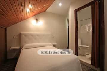 Habitación 402. Hotel Derli Sella