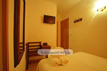 Habitación 1.7. Hotel rural Valle de Lago