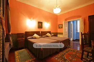 Habitación 104. Hotel Carlos I
