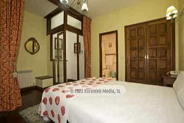 Habitación 106. Hotel Carlos I