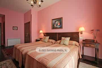 Habitación 108. Hotel Carlos I