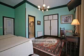 Habitación 109. Hotel Carlos I