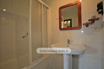 Habitación 201. Hotel Carlos I