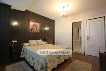 Habitación 202. Hotel Carlos I