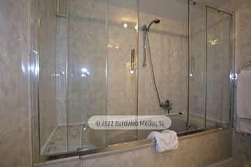 Habitación 205. Hotel Carlos I
