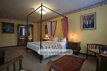 Habitación 206. Hotel Carlos I