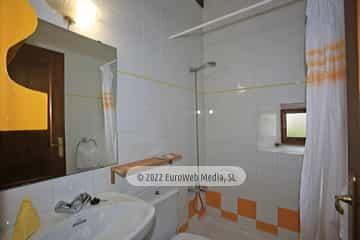 Habitación 5. Hotel rural La Llosona