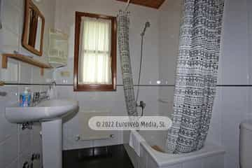 Habitación 7. Hotel rural La Llosona