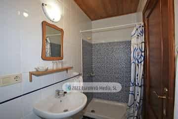 Habitación 9. Hotel rural La Llosona