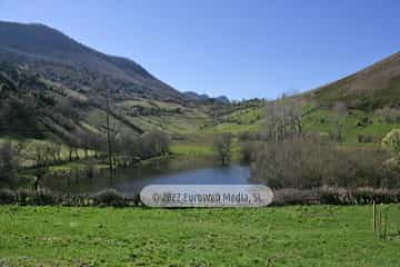 Laguna de La Focella