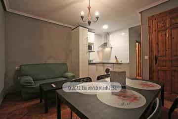Apartamento Río Cares. Apartamentos El Ardinal