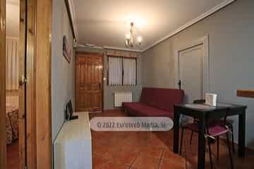Apartamento Río Ribeles. Apartamentos El Ardinal