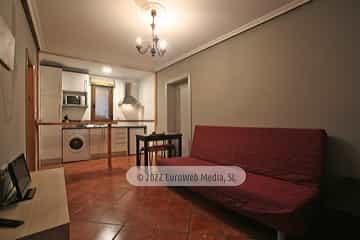 Apartamento Río Duje. Apartamentos El Ardinal