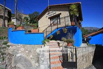 Apartamento Río Casaño. Apartamentos El Ardinal