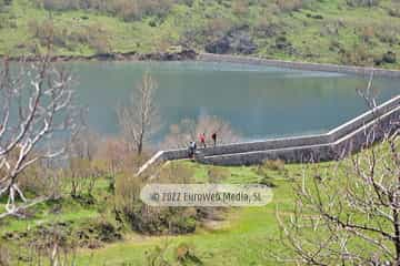 PR AS-15.1. Ruta Lago del Valle