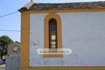 Capilla de Santa Ana de Querúas