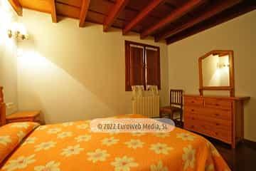 Casa 2. Casa de aldea Casa Cardín II