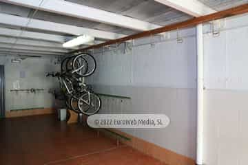 Habitación 404. Hotel Santa Cristina
