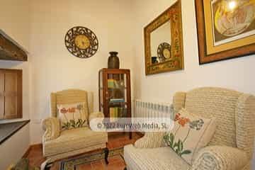 Apartamento El Sierru. Apartamentos rurales Casería El Hondrigu