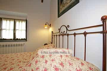 Apartamento La Pesa. Apartamentos rurales Casería El Hondrigu