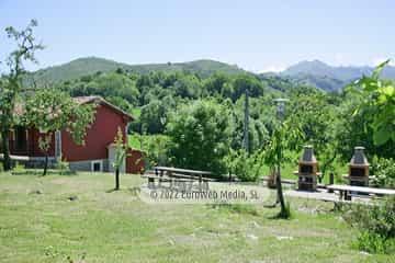 Apartamento Monte Oscuro. Apartamentos rurales Casería El Hondrigu