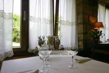 Restaurante La Casa de Juansabeli