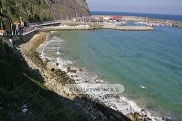 Playa de El Escanu
