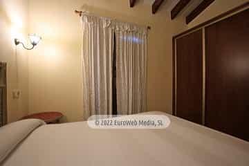 Apartamentos Amarillos. Apartamentos rurales La Regatina