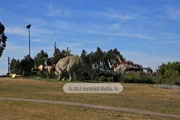 Museo del Jurásico de Asturias