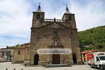 Basílica de Santa María Magdalena