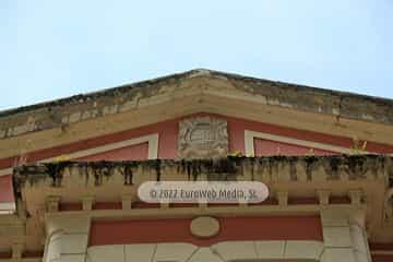 Teatro Toreno