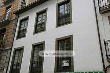 Casa de Matilde Ferreiro