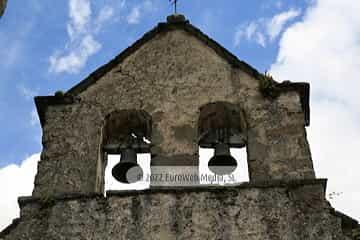 Iglesia parroquial Santa María de Gedrez