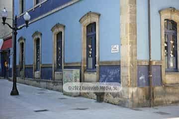 Colegio Público Jovellanos