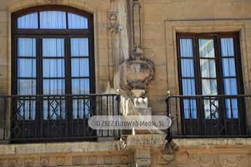 Antiguo hospital-hospicio
