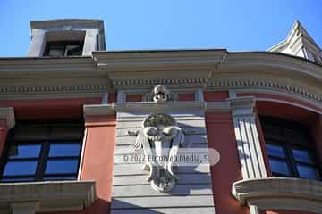 Edificio calle Jesús, 2