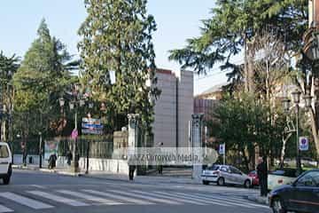 Edificio Banco de España