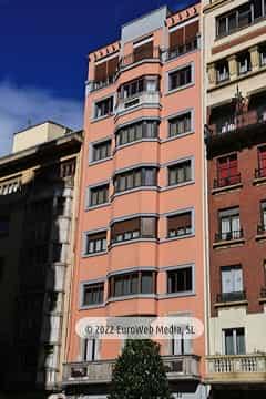 Conjunto calle Uría, 20-30