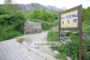 Escuela de escalada Villa de Sub