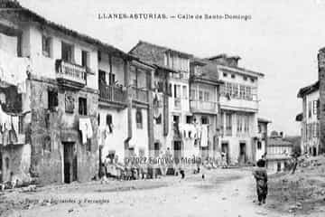 Historia de Llanes