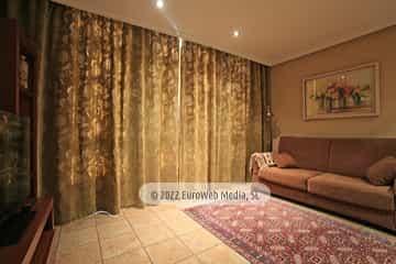 Apartamento 10. Apartamentos turísticos La Pontiga