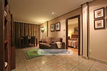 Apartamento 3. Apartamentos turísticos La Pontiga