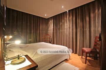 Apartamento 4. Apartamentos turísticos La Pontiga