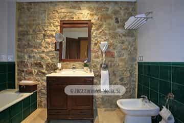 Apartamento 5. Apartamentos turísticos La Pontiga