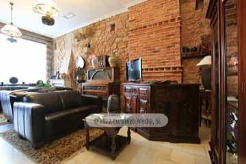 Apartamento 6. Apartamentos turísticos La Pontiga