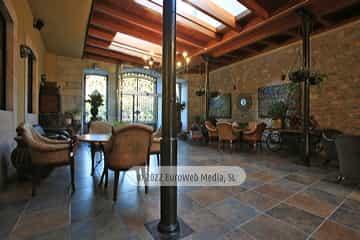 Apartamento 7. Apartamentos turísticos La Pontiga