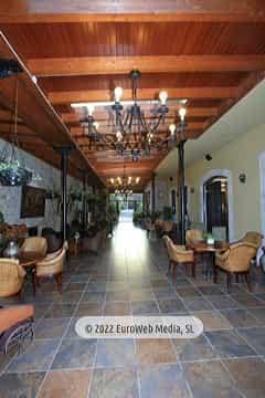 Apartamento 8. Apartamentos turísticos La Pontiga